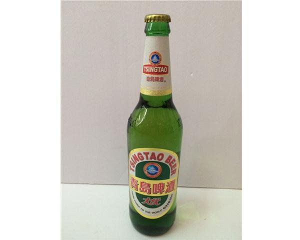 【青岛啤酒】大优600ml