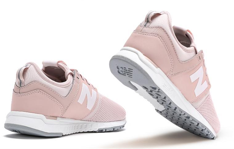 新百伦247系列女鞋复古鞋跑步鞋休闲运动鞋W
